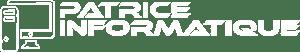 creation du site Patrice Informatique Ajaccio